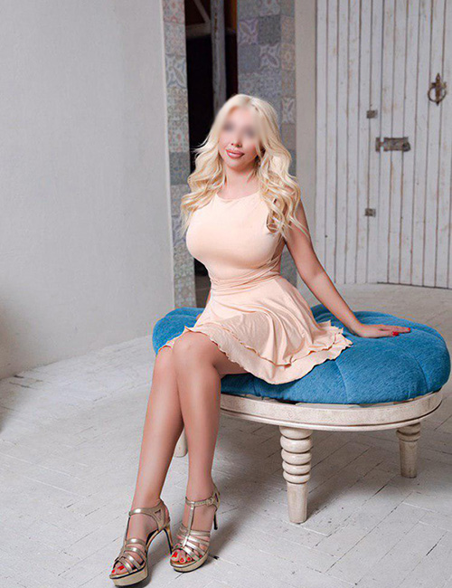 NEW Escort Lilia